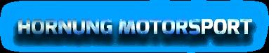 Bertram Hornung Motorsport