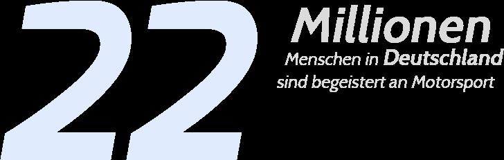 Motorsport-Begeisterung in Deutschland