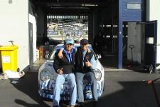 Porsche GTP Serie mit Sven Herberger - Hornung Motorsport