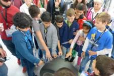 Event mit dem Kinderschutzbund Karlsruhe Sprachpaten