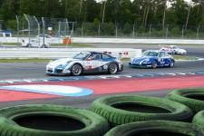 Rennen 1 Hockenheim I - 2014