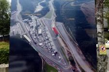 Rennen 5 Spa-Francorchamps - 2014