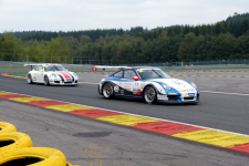 Rennen 5 Spa-Francorchamps - 2014