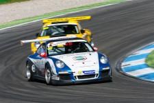 Porsche Sports Cup, 1. Lauf Hockenheim