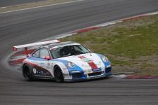 Porsche Sports Cup Deutschland - 1. Lauf NŸrburgring 2015Foto: Gruppe C GmbH