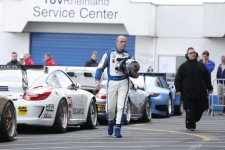 Porsche Sports Cup Deutschland - 2. Lauf 2014 - NüŸrburgring