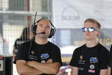 Porsche Sports Cup Deutschland, 3. Lauf 2014, Eurospeedway