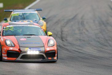Bertram Hornung startet beim 24h Rennen in Dubai