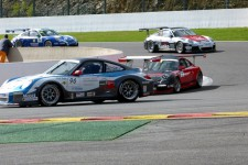Rennen 5 Spa-Francorchamps