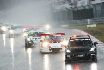 Gute Ergebnisse auf dem Nürburgring