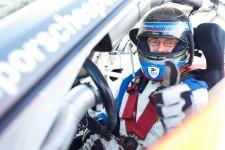Hornung Motorsport: Porsche Sports Cup, 1. Lauf Hockenheim