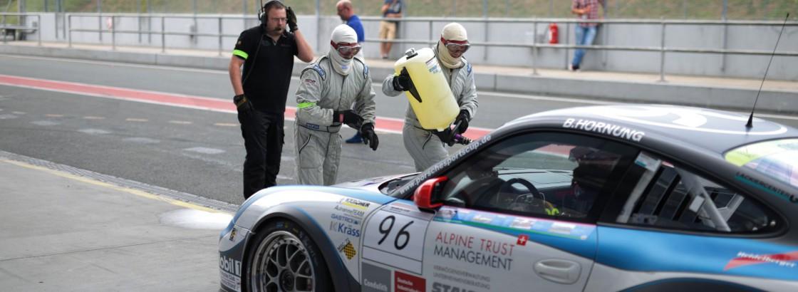 Hornung-Motorsport.de – Impressum