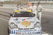 Sieger am Sachsenring - Hornung Motorsport