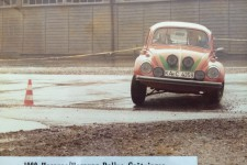 Rallye Grötzingen 1980 - Hornung Motorsport