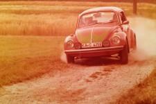 Einstieg in den Rallye-Sport - Hornung Motorsport