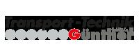 Logo Transporttechnik Günther