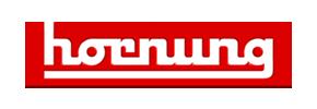 Logo hornung