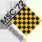 MSC Weingarten