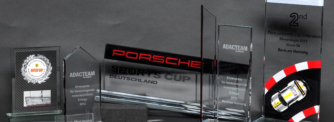 Pokale & Ehrungen – Hornung Motorsport