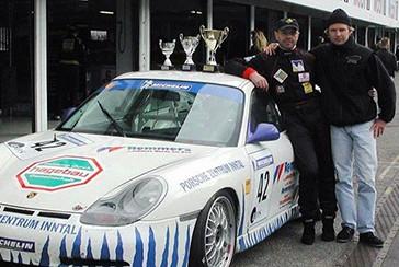 Porsche GTP-Serie