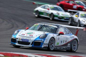 Porsche 911 GT3 Cup 991/1