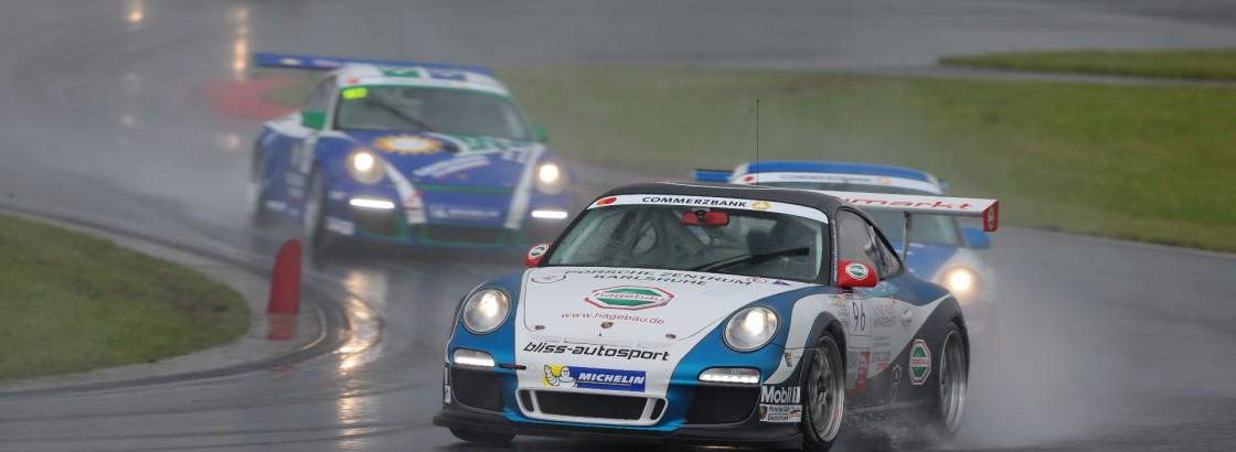 Porsche Sports Cup - Saison 2014