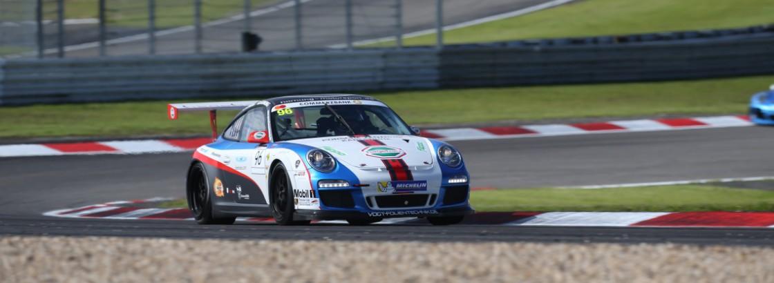 Hornung-Motorsport – Historie